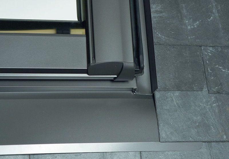 Комір Roto для плоского покриття