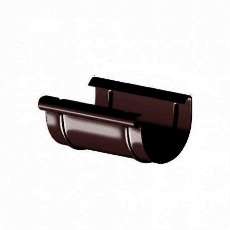 Муфта ринви, Gamrat 125, коричневий, RAL 8019